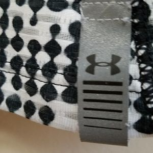 Under Armour Tops - Under Armour Heat Gear Racerback Tank EUC